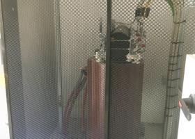 Cabina di media tensione 20000 VOLT