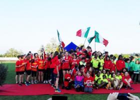 Trofeo del Garda - Robur Barbarano