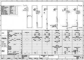 Progettazione schemi elettrici