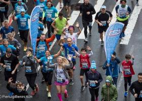 "Robur a New York per la "" Dash to the finish line 2018"""